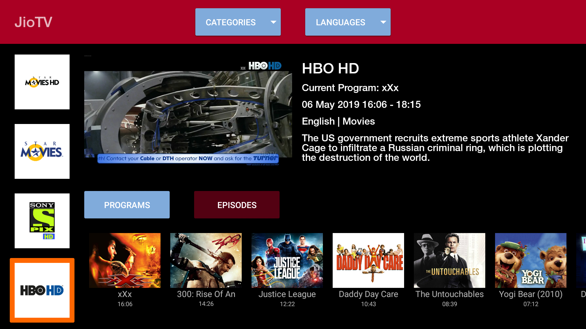 Can i install airtel tv app in amazon fire stick